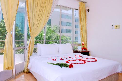 Aurora Hotel 2 Вьетнам Нячанг Рейтинг отелей и гостиниц