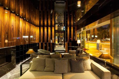 Quentin Boutique Hotel photo 52