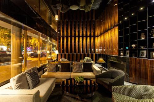 Quentin Boutique Hotel impression