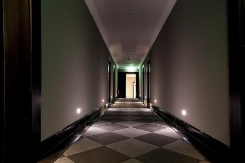 Quentin Boutique Hotel photo 61