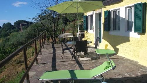 Отель Nido Sul Mare 0 звёзд Италия