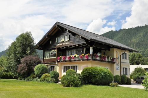 Landhaus Tritscher (Bed & Breakfast)