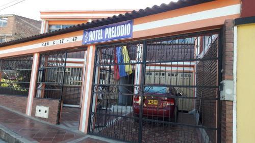Picture of Preludio Tunja