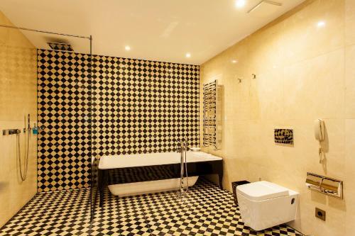 Quentin Boutique Hotel photo 72