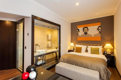 Quentin Boutique Hotel photo 37