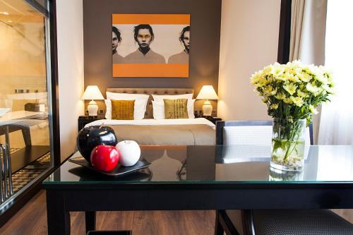 Quentin Boutique Hotel photo 82