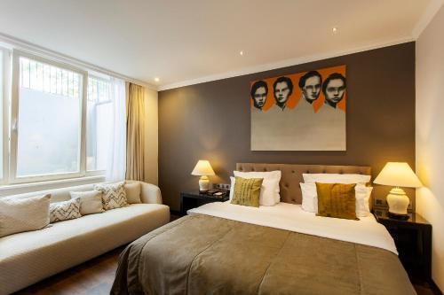 Quentin Boutique Hotel photo 39