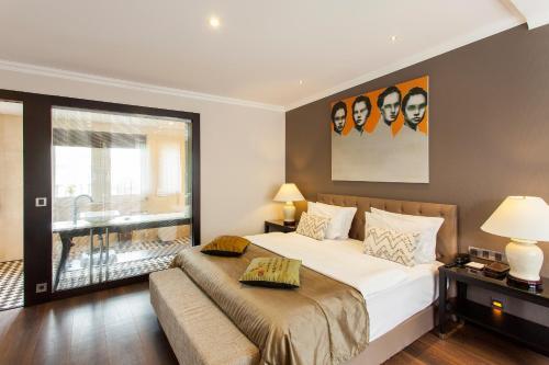 Quentin Boutique Hotel photo 85