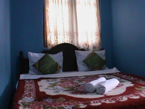 Отель Cool Mount Guest 0 звёзд Шри-Ланка