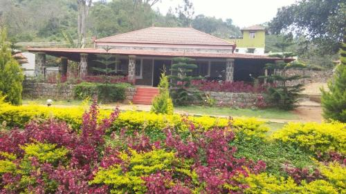 Jma Garden Resorts