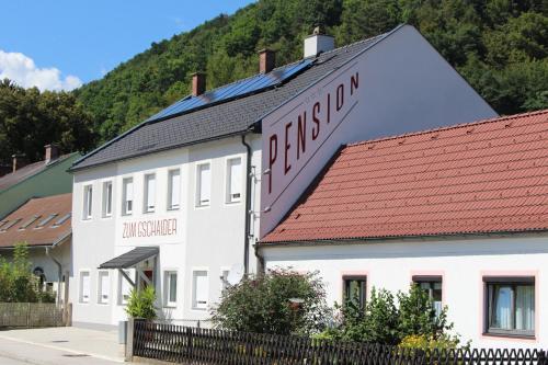 Pension Gschaider