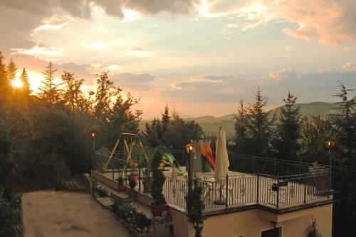 B&B La Terrazza Del Subasio Bed & breakfast Assisi in Italy