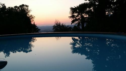 Villa San Valentino.  Foto 16
