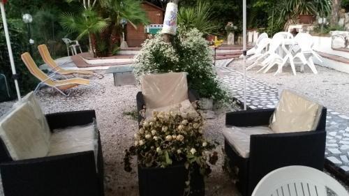 Villa San Valentino.  Foto 17