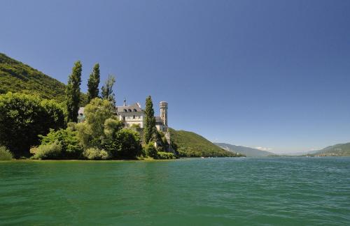 Villa Ghislaine