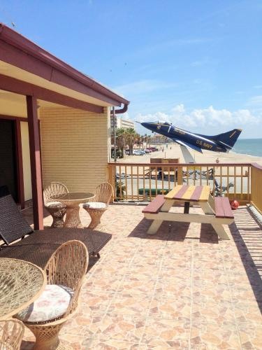 Capri Beach Hotel Corpus Christi Tx