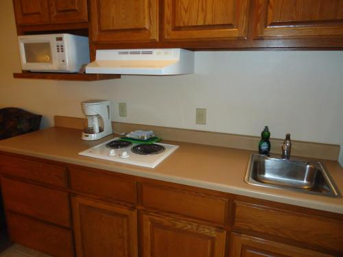 Townhouse Extended Stay Hotel Downtown Lincoln Ne
