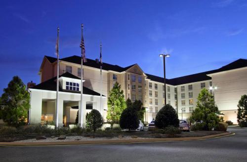 Homewood Suites By Hilton Chesapeake-greenbrier Va