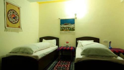 Hotel Delek House