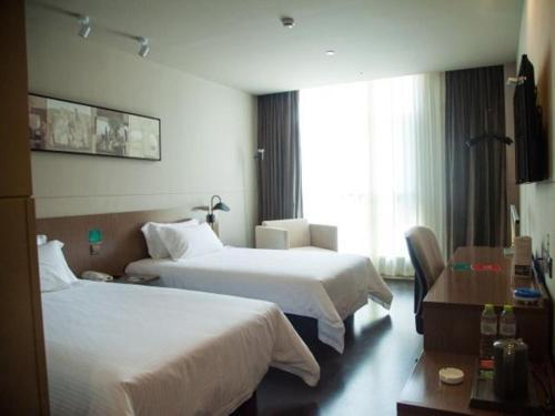 Jinjiang Inn Select Yancheng Dafeng Jinfeng South Avenue