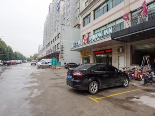 Jinjiang Inn Weifang Zhucheng East Fanrong Road