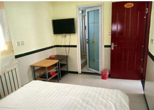 Dubbelrum (Mainland Chinese Citizens-Double Room)
