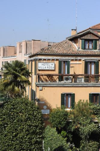 foto Hotel Villa Rosa (Venezia)