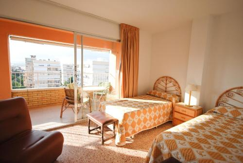 Туры испанию апартаменты