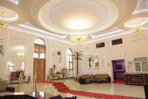 HotelQibla Tozabog