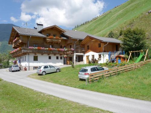 Apartmenthaus Gutwenger - Apartment (2 Erwachsene)