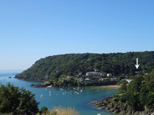 Lazylands, Salcombe