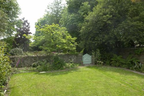 Parc Vean Cottage, Mylor Churchtown