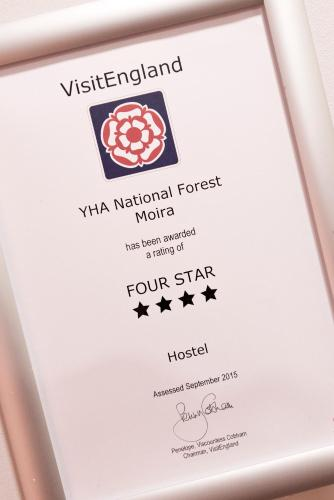Yha National Forest