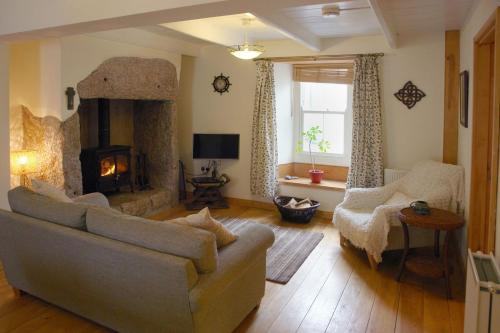 Trembath Cottage, St Just In Penwith