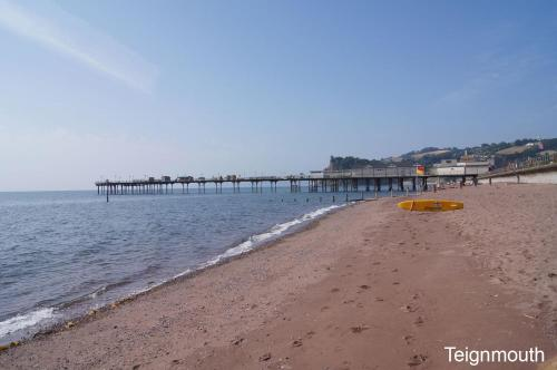 Westhaven, Teignmouth