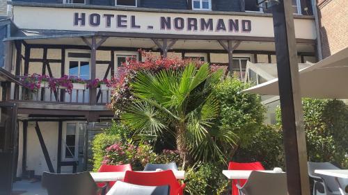Hotel normand yport r servez en ligne bed breakfast for Chambre hote yport