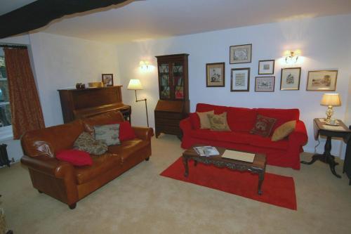 Quist Cottage, Taunton