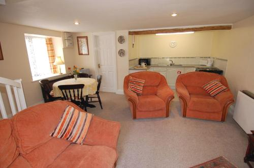 The Garden Cottage, Dainton