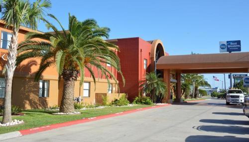 BEST WESTERN Northwest Corpus Christi Inn & Suites - Promo Code Details