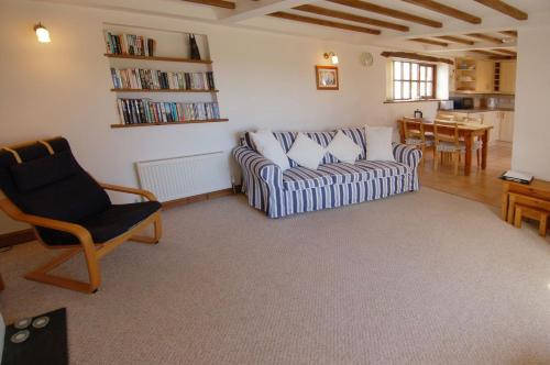 Pipistrelle Cottage, Kentisbury Ford