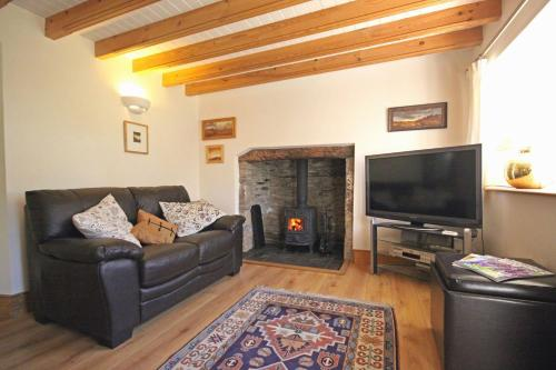 Mugberry Cottage, Callington