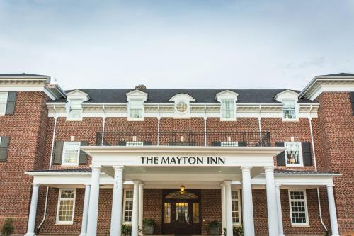 Picture of The Mayton Inn