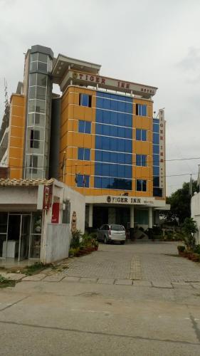 Hotel Tiger Inn