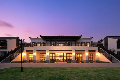 HotelHangzhou Yaguquan Shanzhuang Hotel