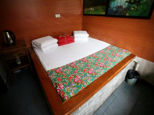 Superior Double Room With Kang Bed