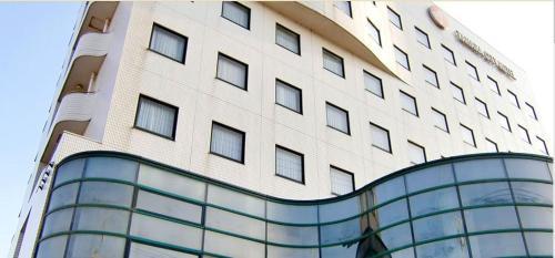 Отель Tahara City Hotel 2 звезды Япония
