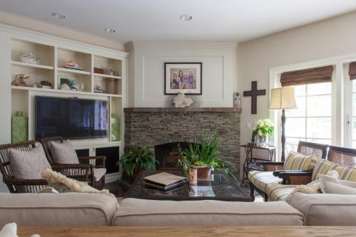 onefinestay - Pacific Palisades private homes