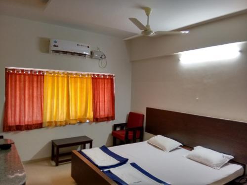 Отель Hotel Hanuman 0 звёзд Индия