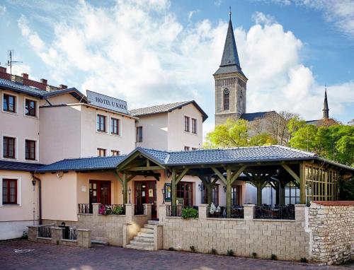 Picture of Hotel U Kata