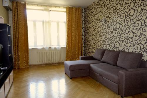 Hotel Kvartirasvobodna - Apartment At Bolshaya Filevskaya 29